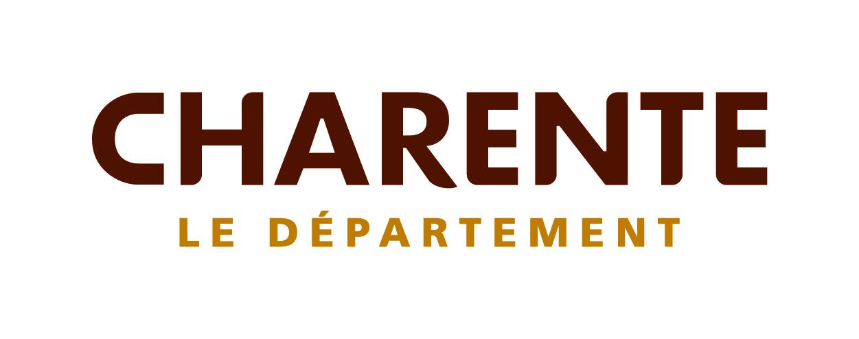 logo_ département de la charente